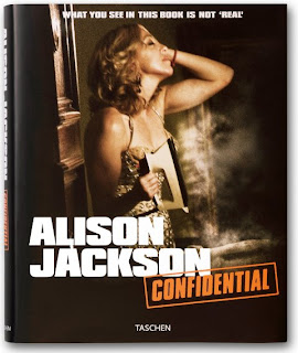 cover alison jackson confindetial