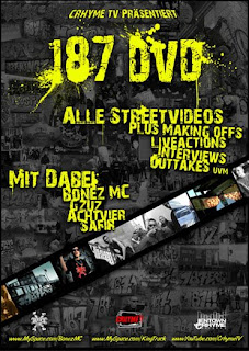 cover 187 dvd