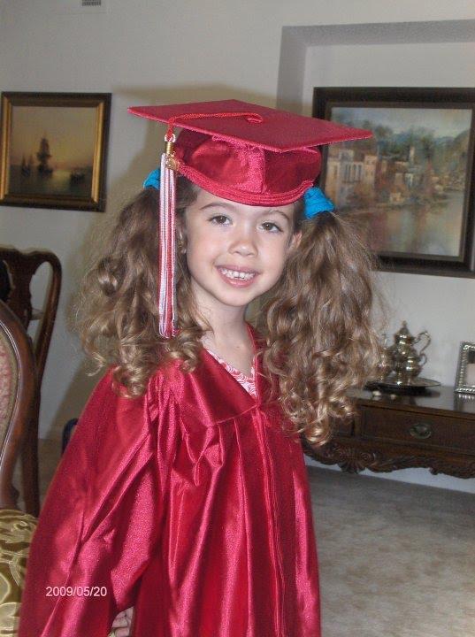 Peinados De Graduacion De Kinder Elainacortez