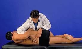 Resultado de imagem para SAÚDE E EQUILÍBRIO - Dor no nervo ciático é sintoma de hérnia de disco