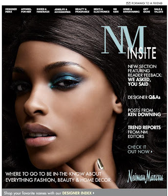 Click to view this March 18, 2008 Neiman Marcus email full-sized
