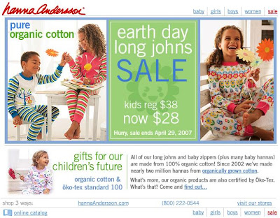 Hanna andersson coupon code
