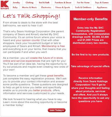 kmart light bulb guy. Sears and Kmart brands.