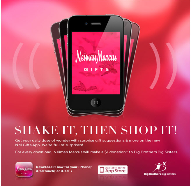 neiman marcus app