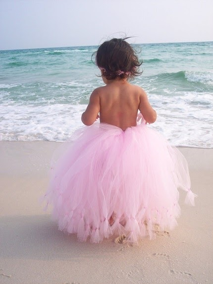 Learning As We Grow No Sew Tutu With Video How To