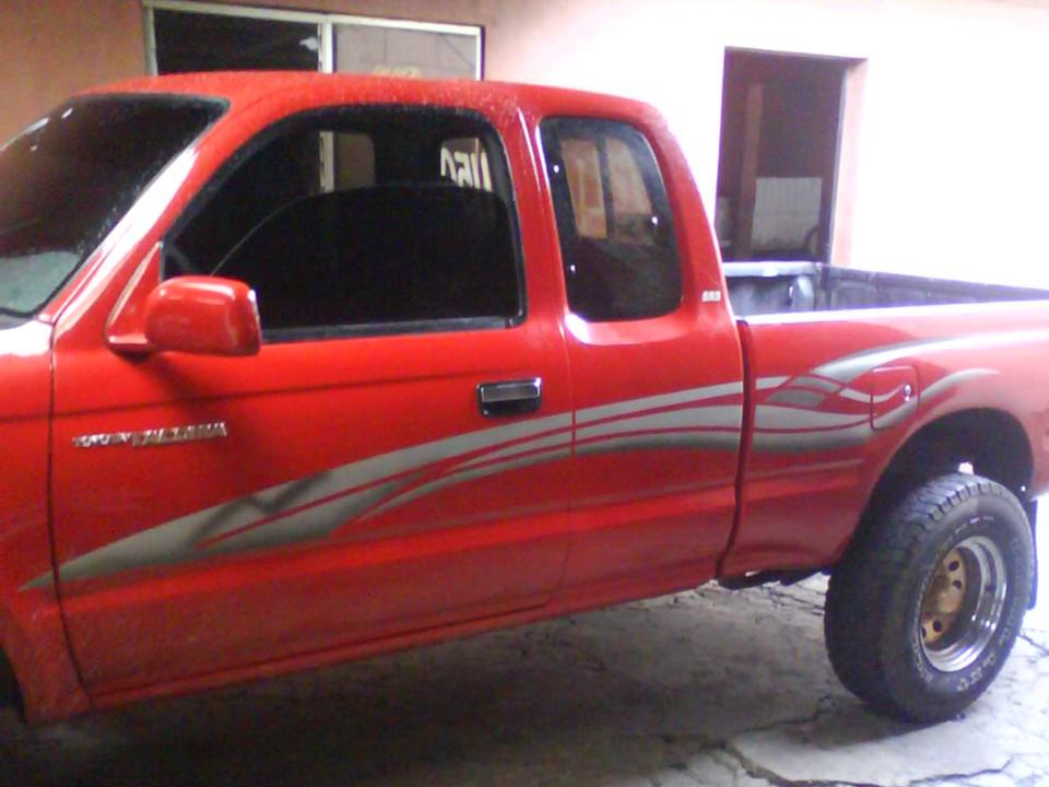 Venta De Carros En Guatemala Toyota Hilux - Circuit ...