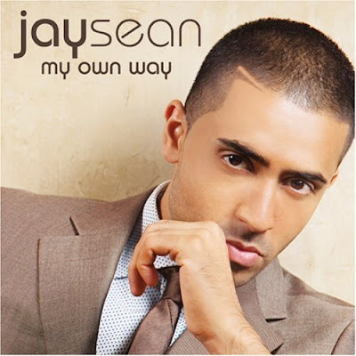 Album] Jay Sean - My Own Way). michelle williams unexpected album cover