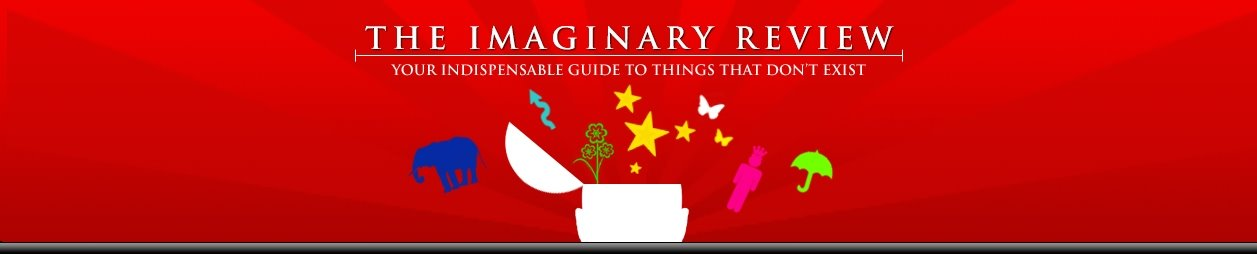 The Imaginary Review