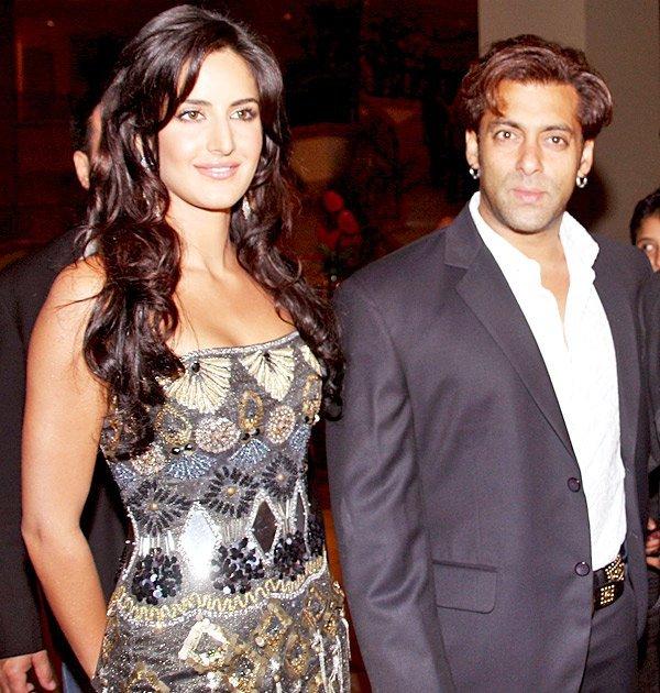 Salman Khan And Katrina Kaif Are Come Back  Updated News-1360