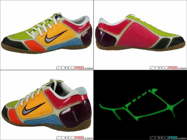 Simply bula: For sale NIKE 5 air zoom control colourful II