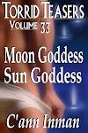 Moon Goddess/Sun Goddess