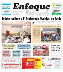 Jornal Enfoque Regional