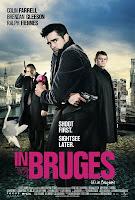 In Bruges (it's in Belgium.)Poster