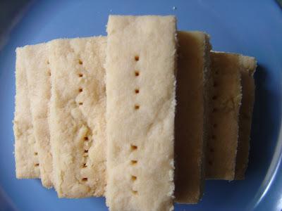 Simply Shortbread