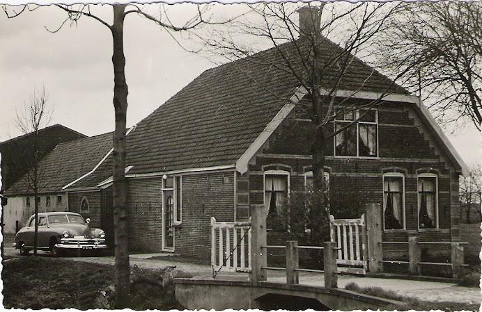 Boerderij Hobrederweg 46