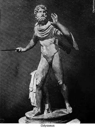 the influence of odysseus on his son in the great odyssey The great odyssey and son essays in every book and story there is a lesson to learn from to help shape the reader's experience here we see how the stories influence.