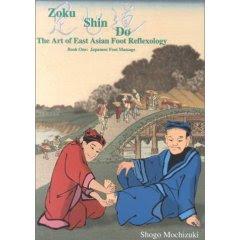 The Art Of East Asian Foot Reflexology