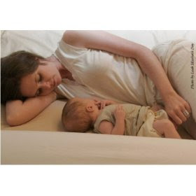 Tres Tria Cosleeping Solution