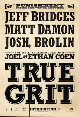 True Grit le film
