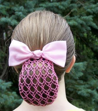 Crochet Hair Net Snood : Snoods Hair Net Snood Sek Pictures