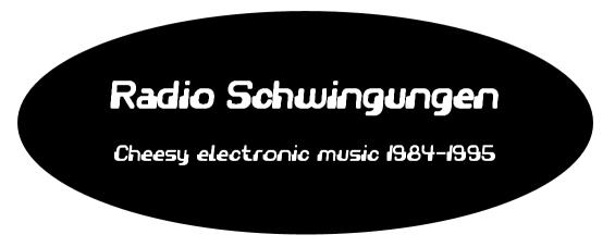 Radio Schwingungen
