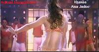 Aisa Jadoo from Khakee - Lara Dutta