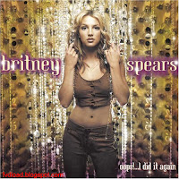 Images from the hot song Oops!...I Did It Again - 04