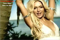 Hottest photos of Paris Hilton from the video song Stars Are Blind - 07