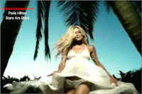 Hottest photos of Paris Hilton from the video song Stars Are Blind - 08
