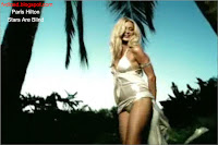 Hottest photos of Paris Hilton from the video song Stars Are Blind - 09