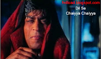 Images from the video song Chaiyya Chaiyya from Dil Se - 01