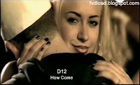 D12 - How Come.. we don't even talk no more