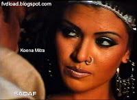 Khullam Khulla Pyar from Road - Koena Mitra