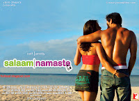 Salaam Namaste - Saif and Preity Zinta
