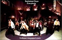 Backstreet Boys - Everybody (Backstreet's Back)