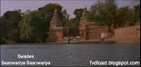 Saanwariya Saanwariya from Swades - Gayatri Joshi