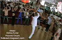 Yeh Dil Tumpe Aa Gaya from Aitraaz - Akshay and Priyanka