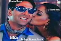 Mehbooba from Ajnabee - Bipasha Basu and Akshay Kumar