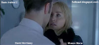 Sharon Stone's hot scene in office - Basic Instinct 2