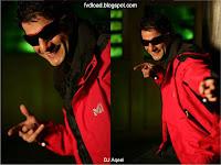 DJ Aqeel`s Main Hoon Don Remix Video - Jackie Shroff