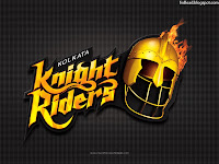 IPL Kolkata Knight Riders wallpapers - 01