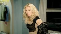 Photos of Madonna from 4 Minutes music video (Hard Candy album) - 08
