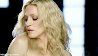 Photos of Madonna from 4 Minutes music video (Hard Candy album) - 10