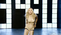 Photos of Madonna from 4 Minutes music video (Hard Candy album) - 11
