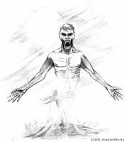 Vampire Strigo