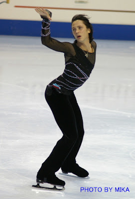 Consider, that Ice skate ass butt pictures