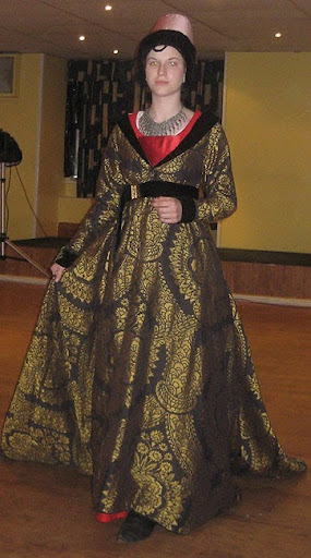 All Things Historical Fiction Fashion Throughout History