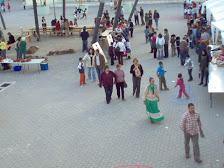 A nossa feira de São Martinho