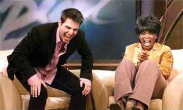 funny Tom Cruise