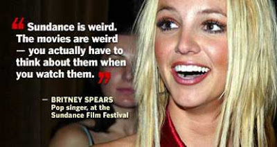 funny Britney Spears